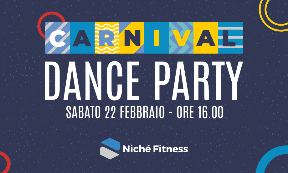 Carnival Dance Party | Pomigliano