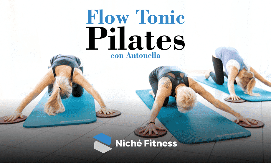 Flow Tonic Pilates | Niché Fitness Club
