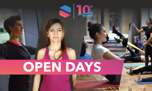 open day palestra pomigliano